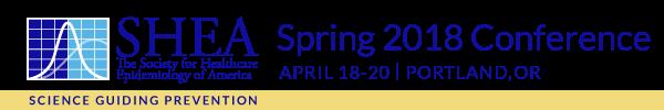 SHEA Spring 2018